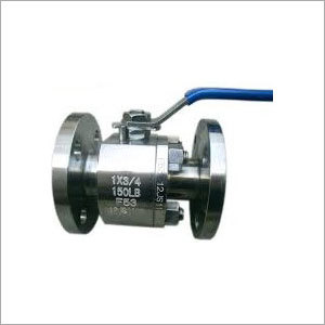 Stainless Steel Floating Forged Ball Valves