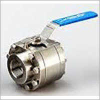 Stainless Steel Screw Ball Valves