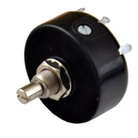 Panel Setting Potentiometers