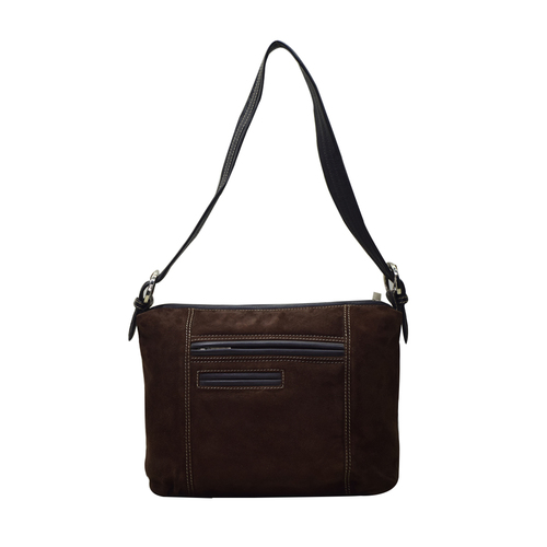Fashionable Leather Shoulder bag