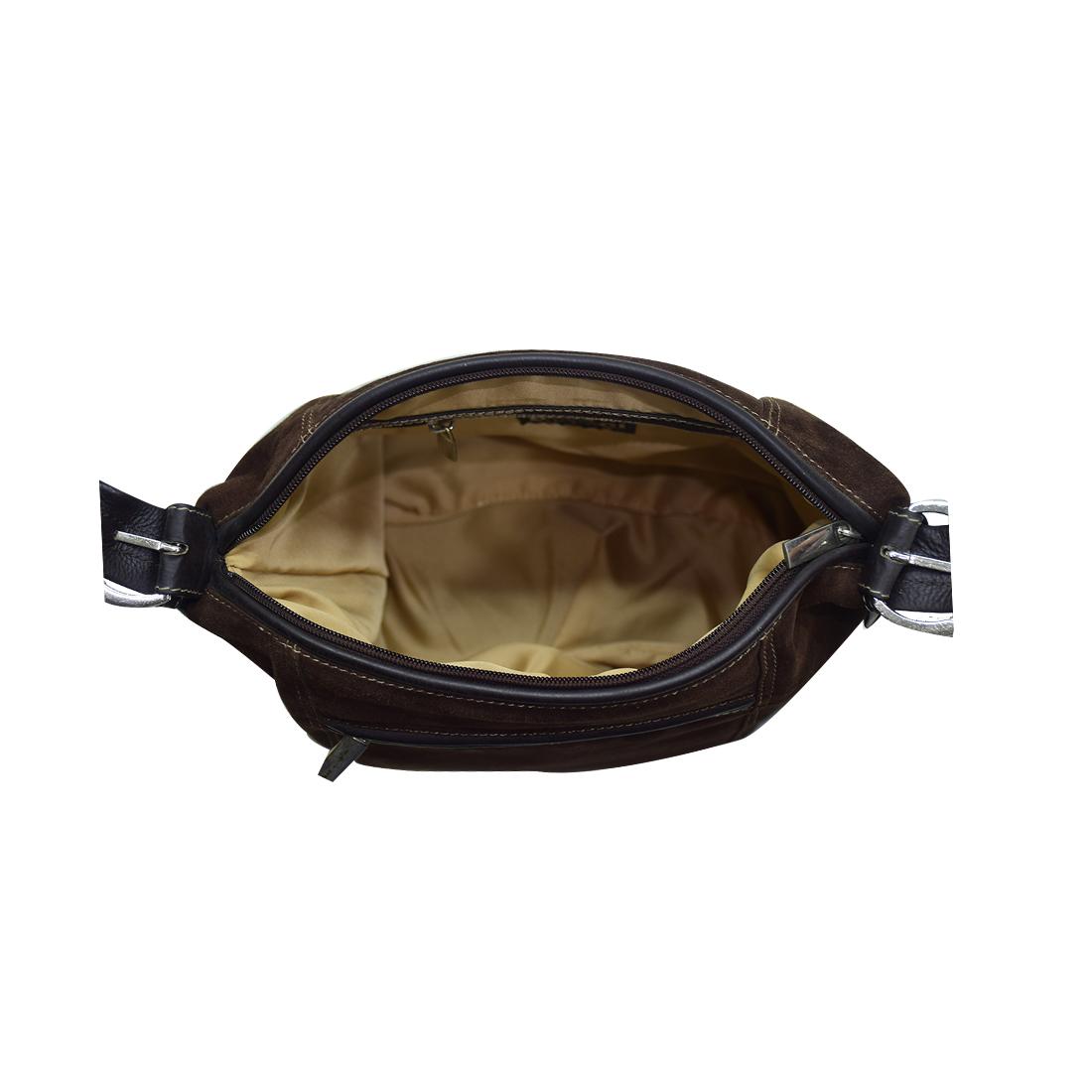 Fashionable Leather Shoulder bag