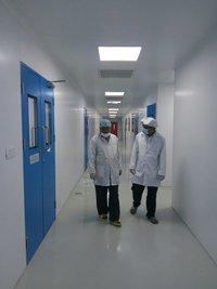 Pharmaceutical Lab