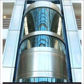 Glass Capsule Elevators