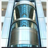 Glass Capsule Elevators
