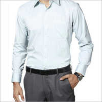 Full Sleeve White Formal shirt