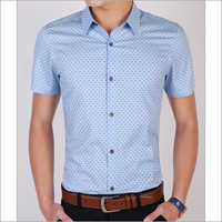 Half Sleeve Formal Shirt