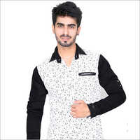 Printed Full Sleeve Casual Shirt