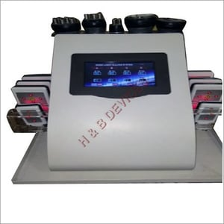 Lipo Slimming Equipment