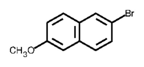 2-BROMO-6-METHOXYNAPHTHALENE 98%