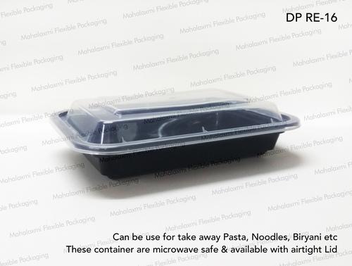 Fast-Food Packaging