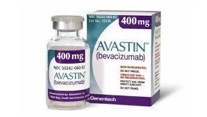 A-vastin Bevacizumab