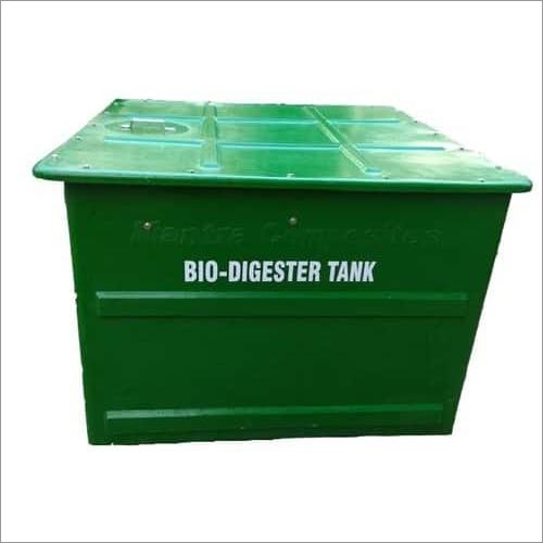 Bio Digester Septic Tank