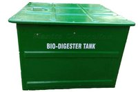 Bio - Digester Septic Tank