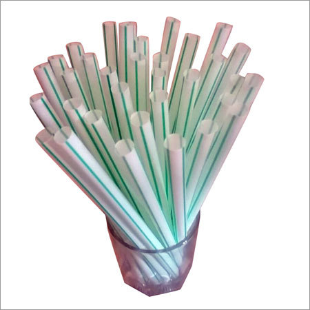 Plastic Disposable Straw