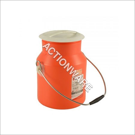 Milk Can 10 Ltr