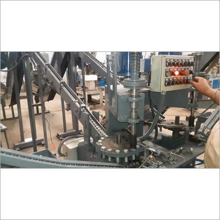 Nut Assembly Machine