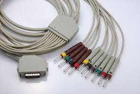 ecg cables