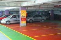 Parking deck Floor Coating