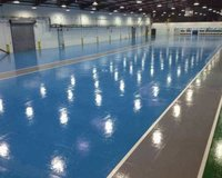 EPU Floor Coating