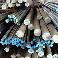 En31 Alloy Steel Round Bars