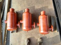 M.S Suction Tank Fabrication Services