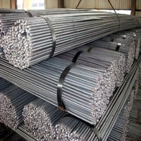 En9 Carbon Steel Round Bars