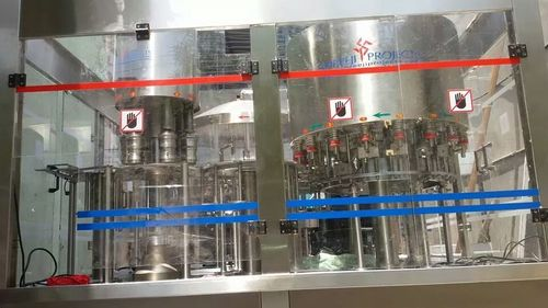 60 bpm mineral water filling machine price