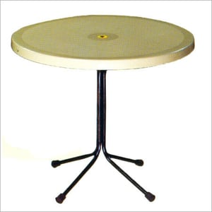 STANDING ROUND TABLE
