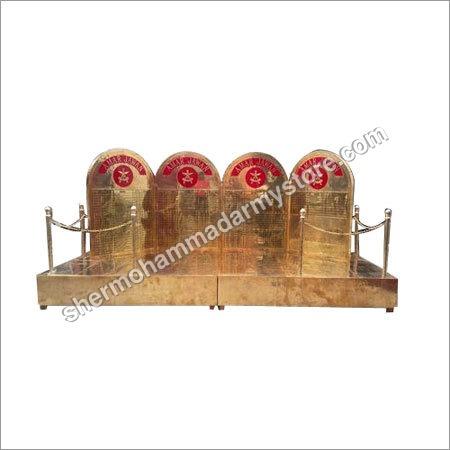 Brass Board