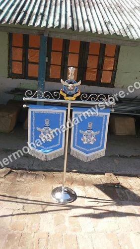 Army T Rod Flag
