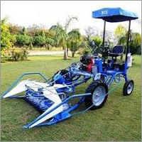 3 & 4 Wheel Reaper Binder
