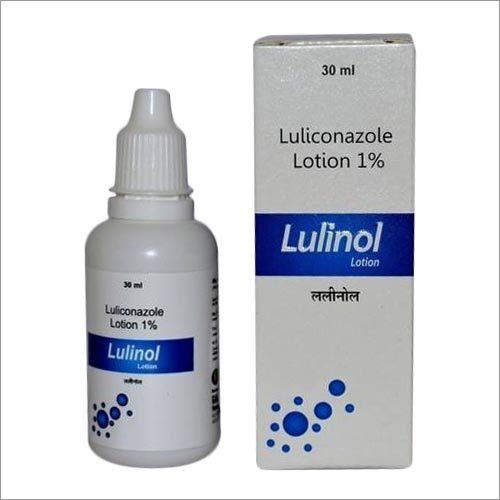 Lulinol Lotion