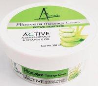 Real Fresh Aloevera Massage Cream