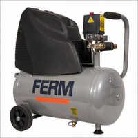 24Ltr Oil Free Air Compressor