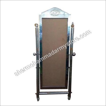 Steel Mirror Stand