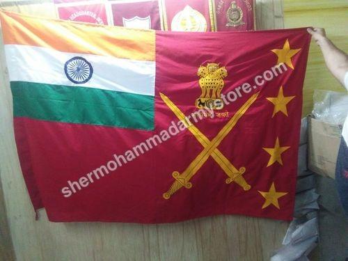 Army Cheif Staff Flag