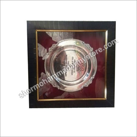 Sliver Plated Gift Item