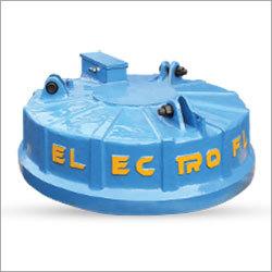 Circular Electro Lifting Magnet