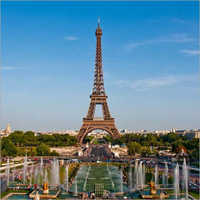 PARIS - CITY TOUR + CRUISE + EIFFEL TOWER