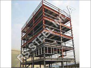 Prefabricated Multi Storey Building