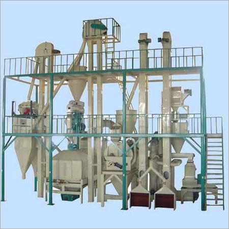 Maida Flour Mill Plant Manufacturer,Commercial Flour Mill