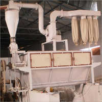 Flour Sieving Machine