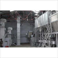 Industrial Flour Mill