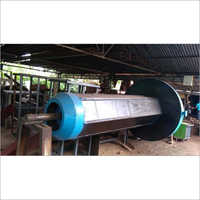 Automatic Puffed Rice Roaster