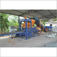 Concrete Blocks Machine