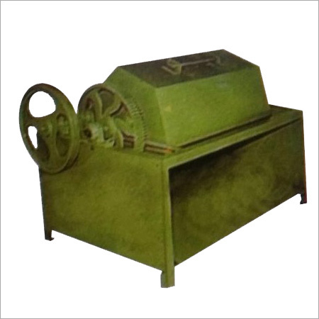 Wire Nails Polishing Machine