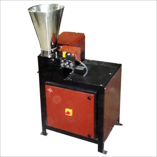 Incense Sticks Making Machine