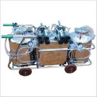 Dairy Milking Machine