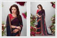 Beautiful Desiganer Sarees online Shoping