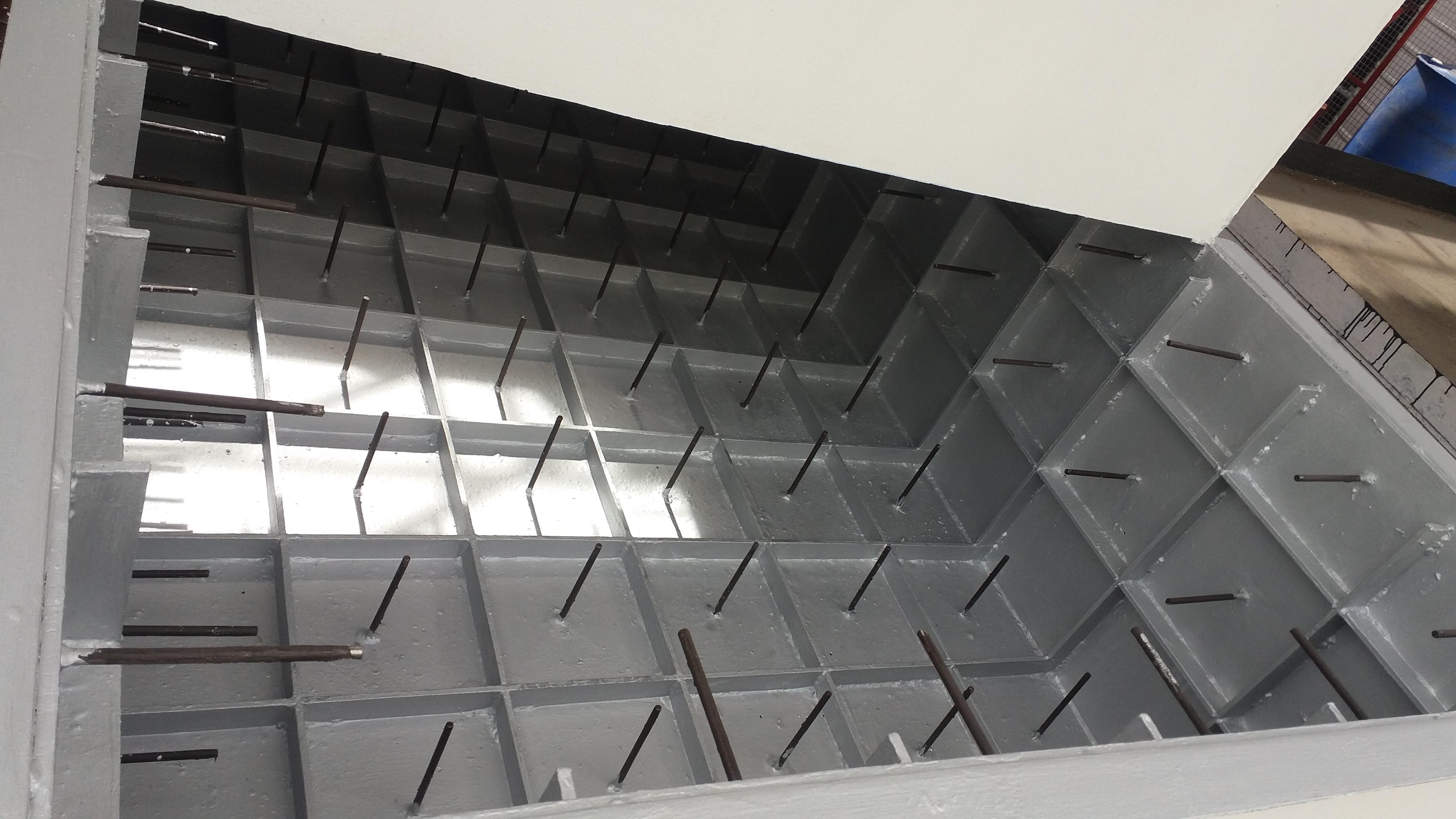 Furnace Heat Resistant Paints